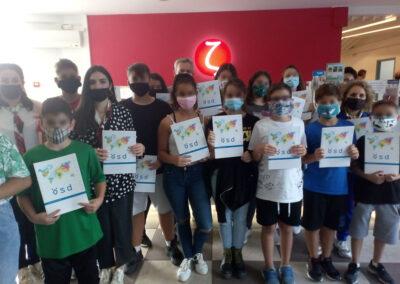 Εκδήλωση Εορτασμού της Ευρωπαϊκής Ημέρας Γλωσσών